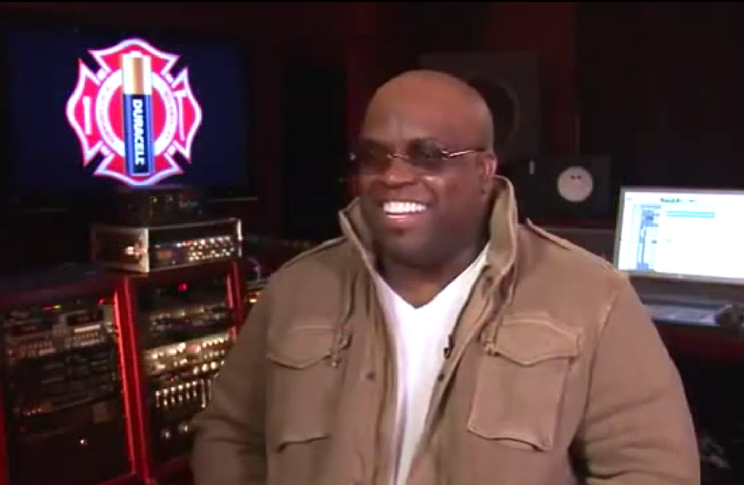 Cee Lo Green Thank You